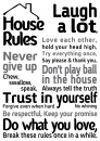 House Rules 2