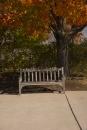 ספסל ממתין