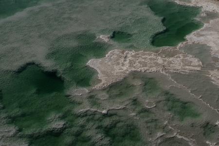 צבעי ים המלח