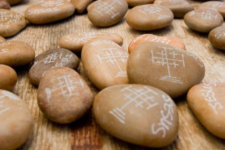 אבנים קדושות