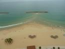 חוף תל אביבי