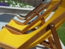 צהוב ואפור בשמש