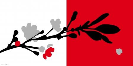 ענף יפני