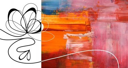 פרח חצוי