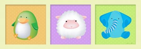 חיות מתוקות 1