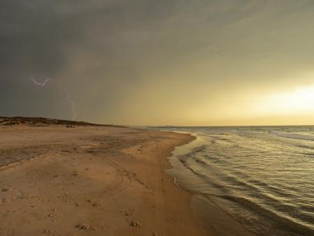 סערה מתקרבת