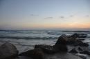 גלים וסלעים