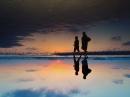 זוג בשמים