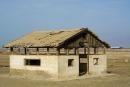 בית קטן בערבה