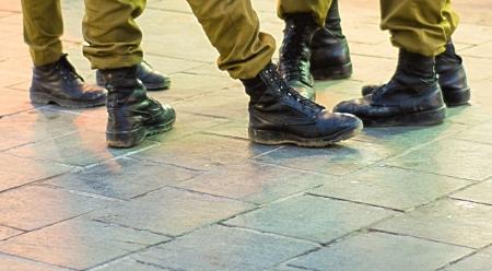 חיל רגלי