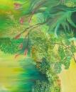 צמחים בגינה