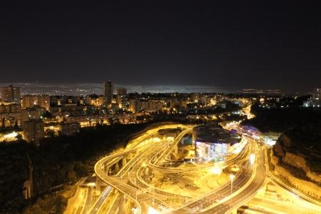 גרנד קניון בלילה
