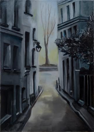 סימטה בפריז