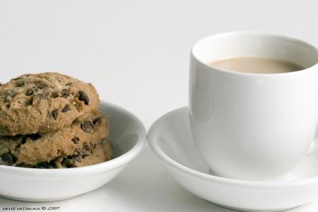 קפה ומאפה 2