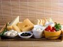 בוקר של גבינות