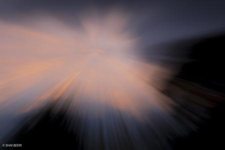 אוטוסטרדה של אור