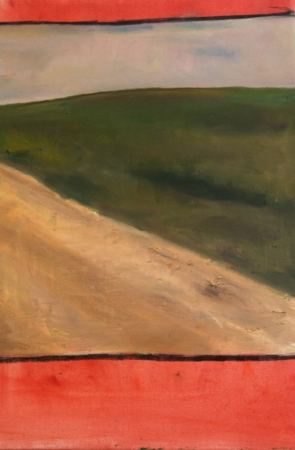 hills of lakia
