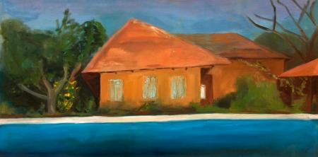 staretz house