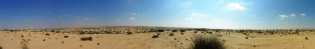 חולות המדבר