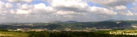 הריי הגליל