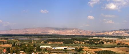 עמק הירדן