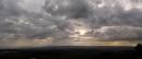 עננים בעמק