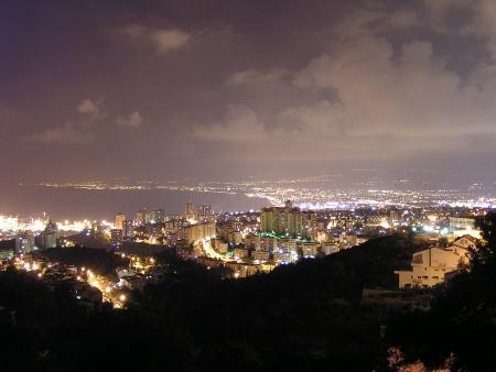 עיר המפרץ