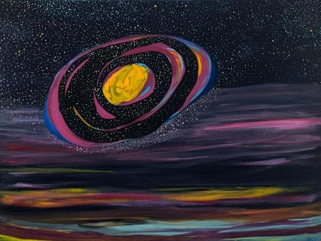 גלקסיות