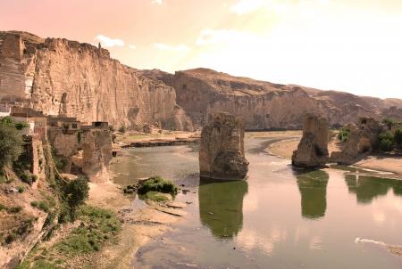 נהר החידקל