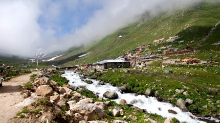 רכס הקצקאר