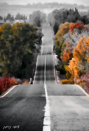 הדרך לאי-שם