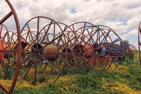 גלגלים