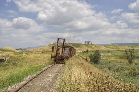 רכבת העמק - סוף הדרך