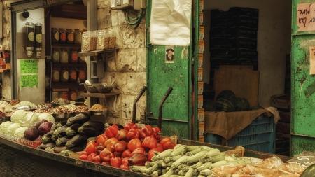 צבעי השוק