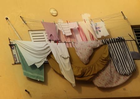 מרפסת כביסה