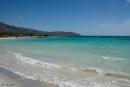 חוף טורקיז