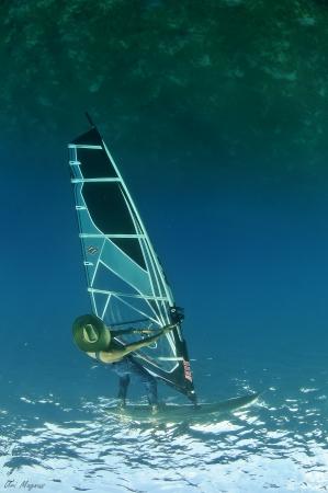 גולש תת ימי