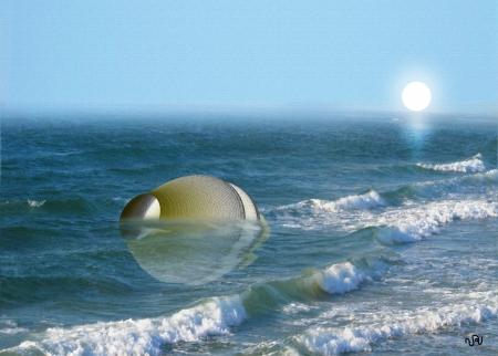 כד בים