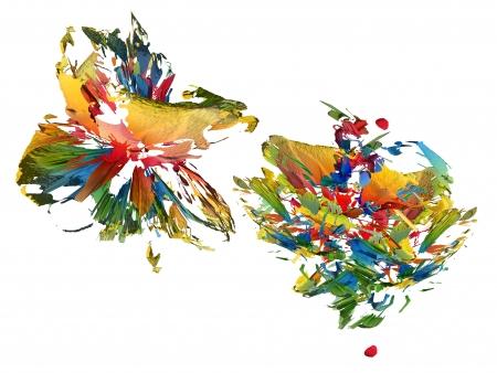 צבעים חיים