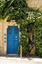 דלת ברחוב שמשון
