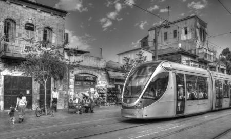 רחובות ירושלים