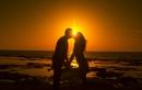 אהבה בשקיעה