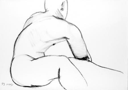 עירום גברי