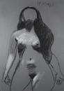 עירום של אישה
