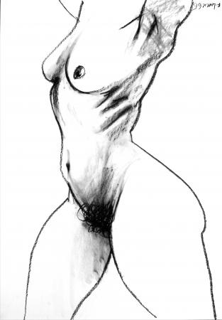עירום-טורסו