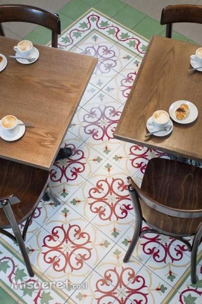בית קפה צלם:דודו אזולאי