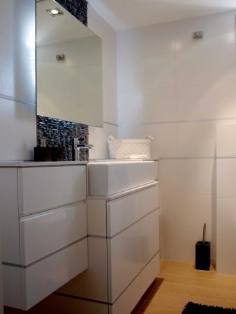 עיצוב של דירה באזורי חן, ת«א | עיצוב פנים
