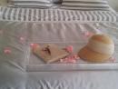 עיצוב של רומנטיקה במיטה | עיצוב פנים