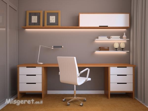 חדר עבודה צעיר