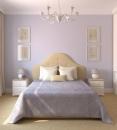 עיצוב של חדר שינה קלאסי | עיצוב פנים